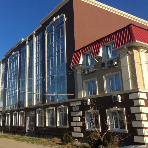 Гостиница г. Краснодар