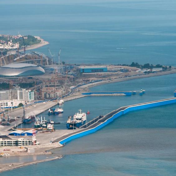 Оценка стоимости права пользования имуществом ОАО «Сочинский морской торговый порт»