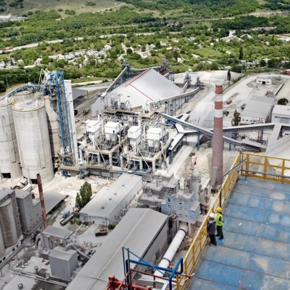 Переоценка основных средств ОАО «Верхнебаканский цементный завод»