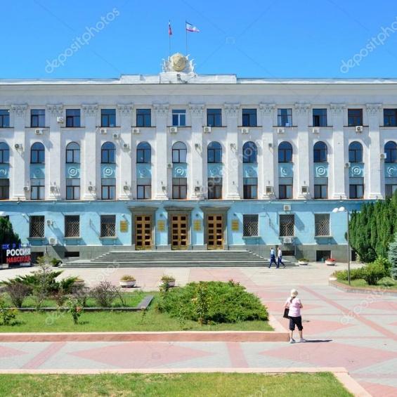 Проект реконструкции государственных резиденций для Управделами Президента