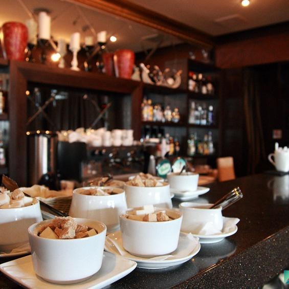 Снижение кадастровой стоимости кафе
