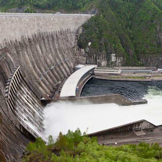 Бизнес-план инвестиционного проекта по строительству гидроэлектростанции
