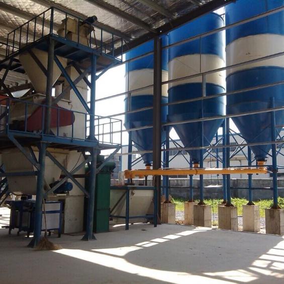 Бизнес-план строительства производственного комплекса