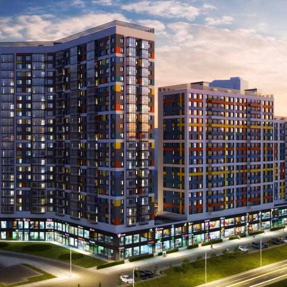 Бизнес-план строительства комплекса