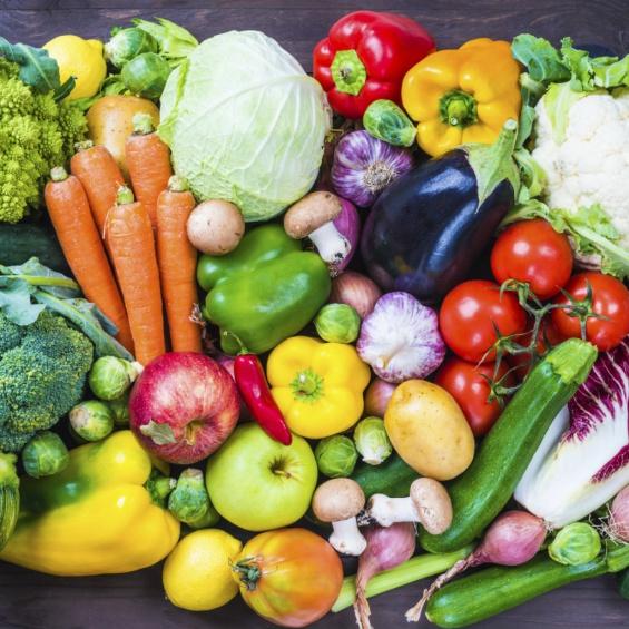 Исследование рынка овощей защищенного грунта