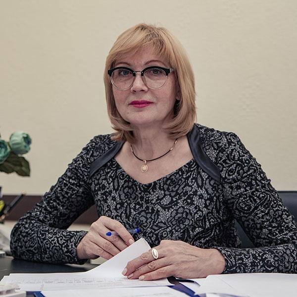 Мария Солонникова
