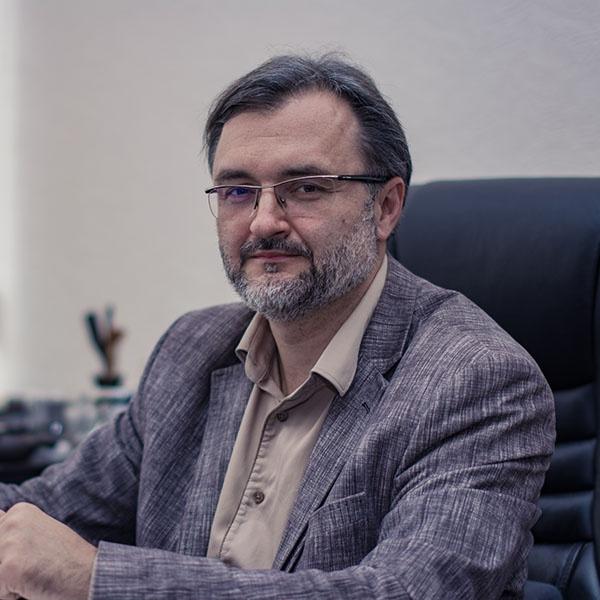 Александр Беклемешев