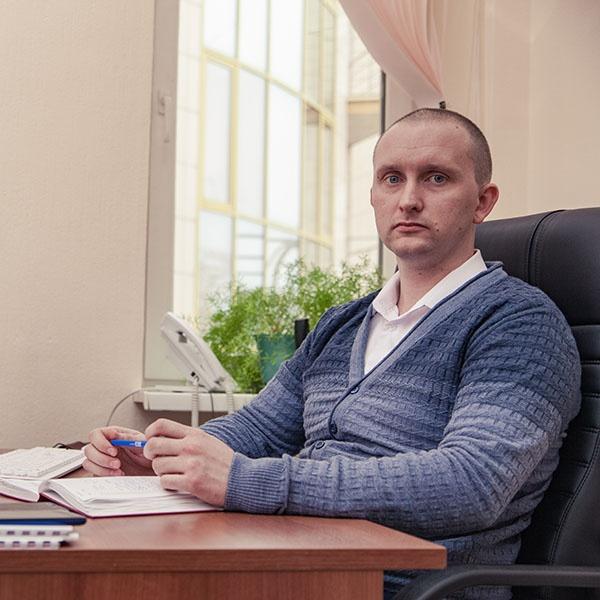 Виталий Силюк