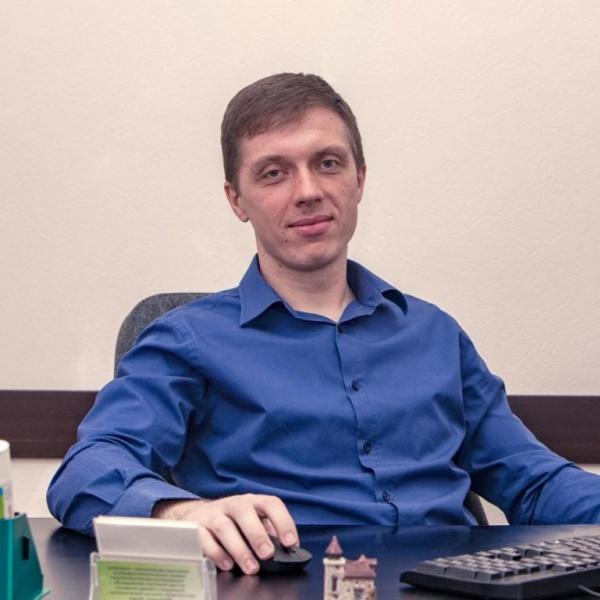 Алексей Яричук