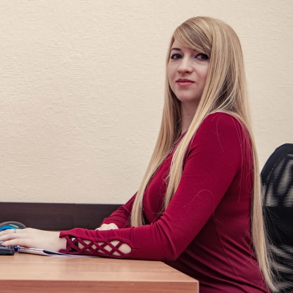 Мария Левковская