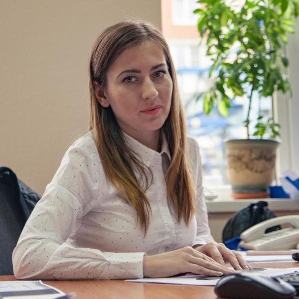 Виктория Мироненко