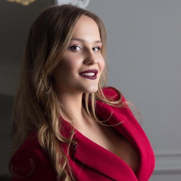 Майстренко Юлия