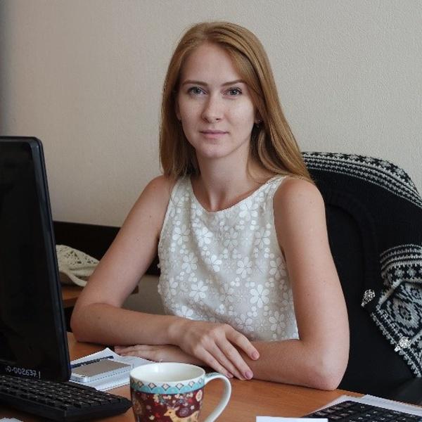 Александра Омельяненко