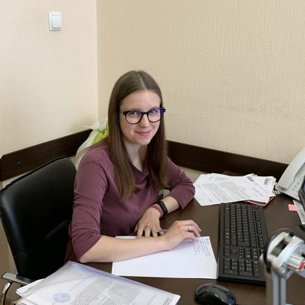 Ирина Арапова