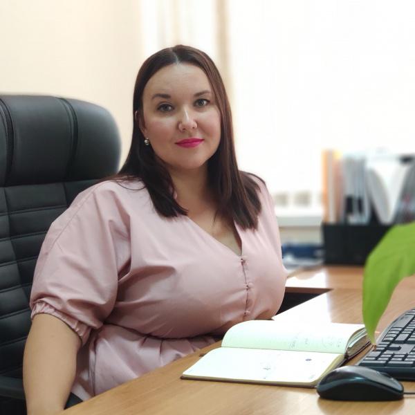Татьяна Ромашко