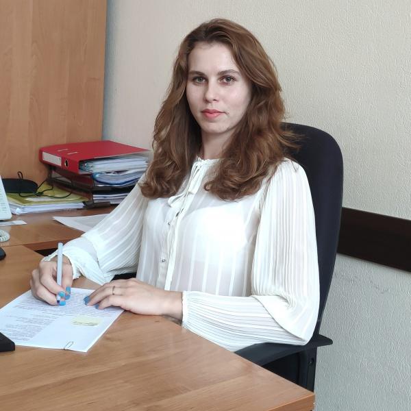 Наталья Волошенко