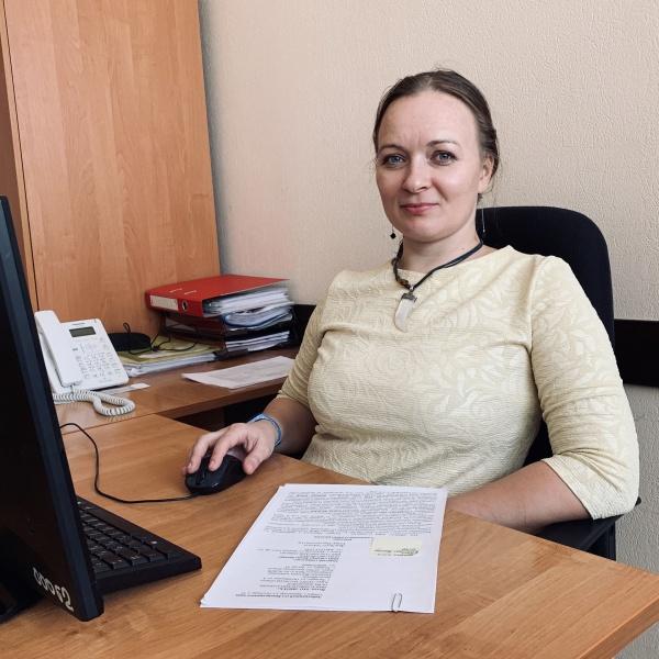 Вероника Якушева