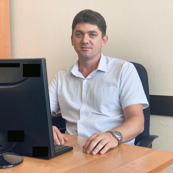 Николай Язловецкий