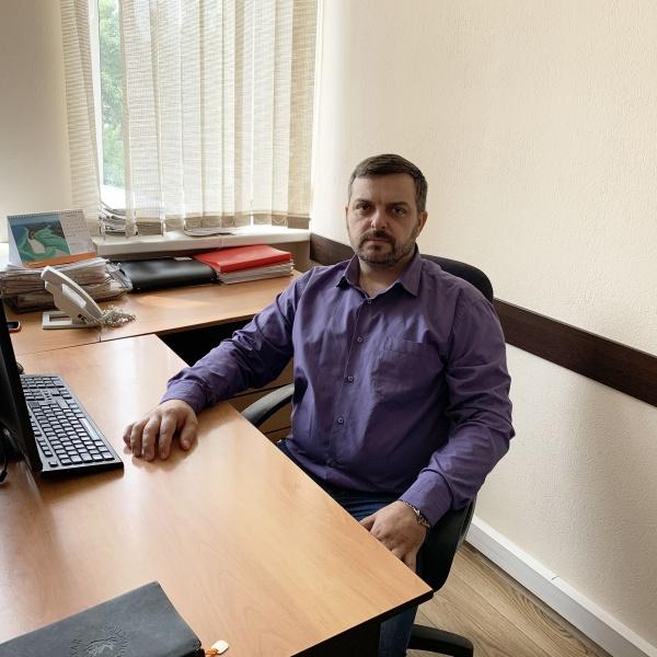 Щур Александр Константинович