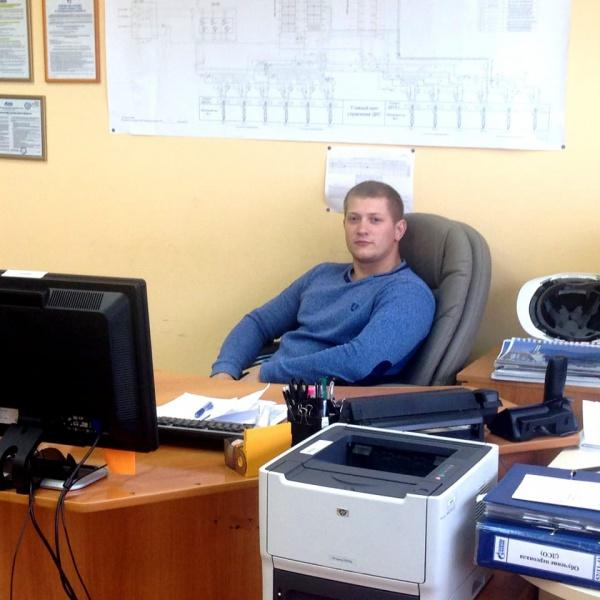Яценко Андрей Михайлович